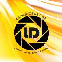 Logo lensdigital