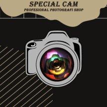Logo specialcam