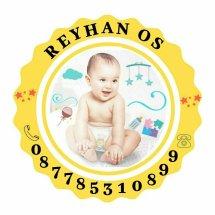 Logo Reyhan os
