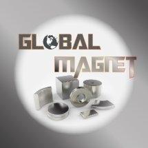 Logo GLOBAL MAGNET