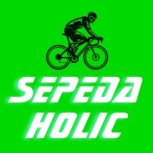 Logo Sepeda Holic