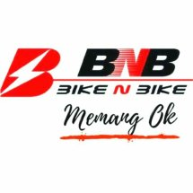 Logo BIKE N BIKE