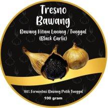 Logo Tresno bawang