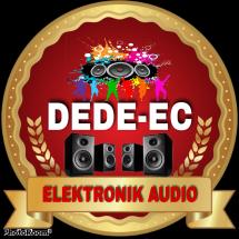 Logo Dede EC