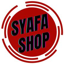 Logo Syafa_ shop