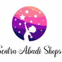 Logo Sentra Abadi Shops