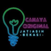 Logo Cahaya Original