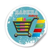 Logo Raskha Gallery