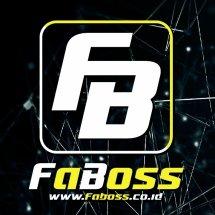 Logo faboss89