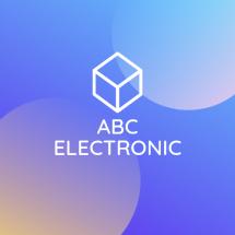 Logo ABC ELECTRONIC