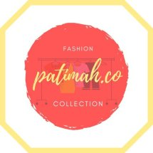 Logo Patimah Collection