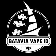 Logo Batavia Vape ID