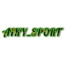 Logo AIKY_SPORT