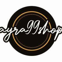Logo ayra99shop