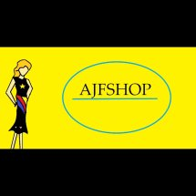 Logo AJFshop