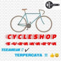 Logo CYCLESHOP_SURAKARTA