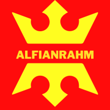 Logo alfianrahm