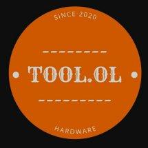 Logo TOOL.OL Hardware