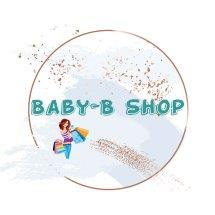 Logo Baby-B Shop