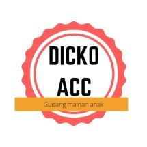 Logo dicko acc