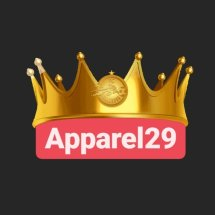 Logo apparel29