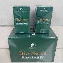 Logo Bio Nerve Ndr Group
