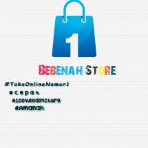 Logo BEBENAH STORE