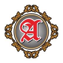 Logo batik aluna collection