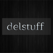 Logo delstuff
