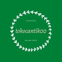 Logo tokocantik00