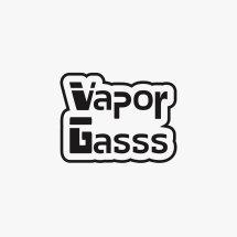 Logo VAPOR GASSS