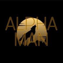 Logo ALPHA_MAN