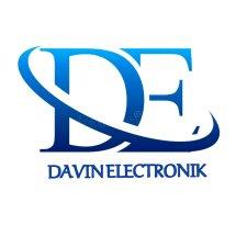 Logo Davin Elektronic