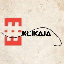 Logo #klikaja
