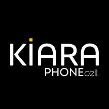 Logo kiara phonecell