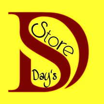 Logo day'sstore