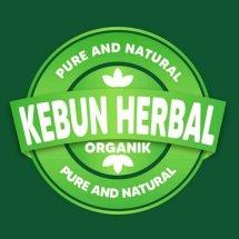 Logo Kebun Herbal Organik