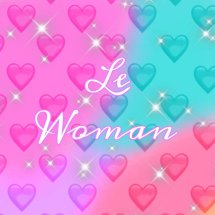 Logo Le Woman