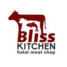 Logo Bliss Kitchen Jaksel