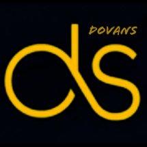 Logo Dovans Shop