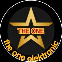 Logo The One elektronic