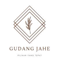 Logo Gudang Jahe
