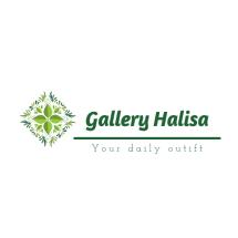 Logo Halisa Gallery