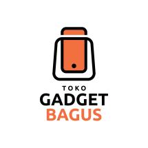 Logo Toko Gadget BAGUS