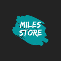 Logo Miles_Store