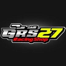 Logo GRS27 Racing Shop