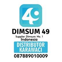 Logo Dimsum 49 Karawaci