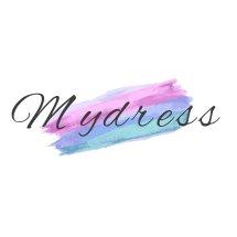 Logo MyDress