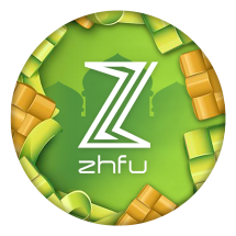 Logo ZHFU INDONESIA