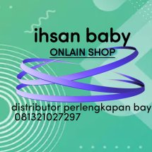 Logo ihsan_baby